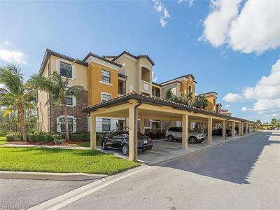 Naples Condo/Townhouse For Sale: 9719 Acqua Ct #213