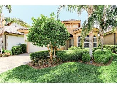 Collier County Single Family Home For Sale: 6092 Dogleg Dr