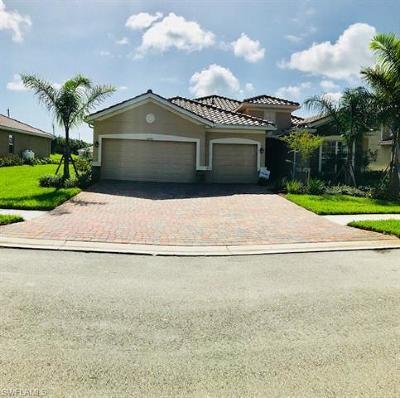 Single Family Home For Sale: 2078 Satsuma Ln