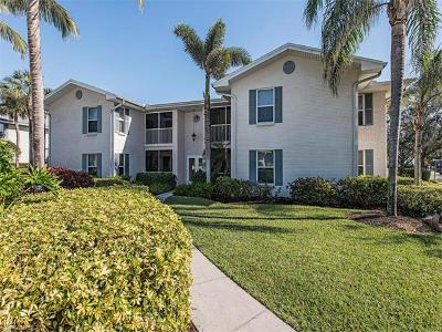 Naples Condo/Townhouse For Sale: 800 Golf Dr S #S-207