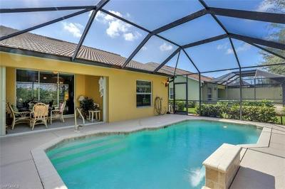 Naples Condo/Townhouse For Sale: 14989 Toscana Way