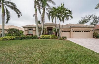 Single Family Home For Sale: 5061 Castlerock Way
