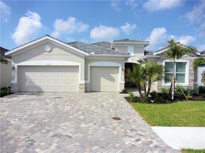 Bonita Landing Single Family Home Sold: 16556 Bonita Landing Cir