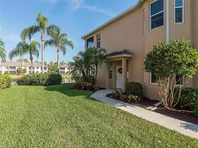 Condo/Townhouse Pending With Contingencies: 6325 Wilshire Pines Cir #301
