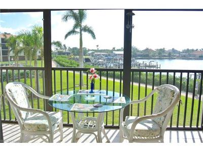 Bonita Springs Condo/Townhouse For Sale: 226 3rd St #102