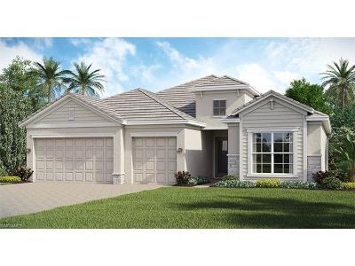 Bonita Landing Single Family Home Sold: 16552 Bonita Landing Cir