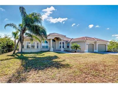 Naples Single Family Home For Sale: 4420 24th Ave NE