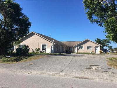 Goodland, Marco Island, Naples, Fort Myers, Lee Multi Family Home For Sale: 1701 Sunshine Blvd