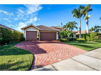 Naples Single Family Home For Sale: 116 Forest Hills Blvd