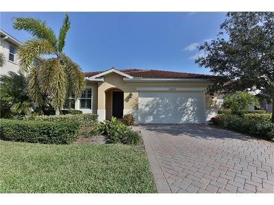Naples Single Family Home For Sale: 13503 Cambridge Ln