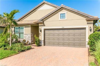 Single Family Home For Sale: 7334 Mockingbird Ct