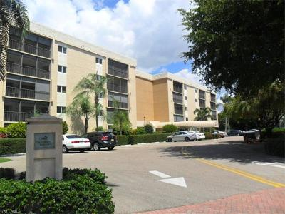 Condo/Townhouse Sold: 555 Park Shore Dr #B-108