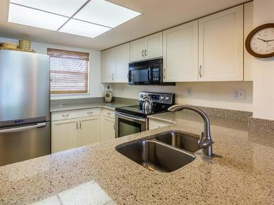 Marco Island Condo/Townhouse For Sale: 801 S Collier Blvd #N-104