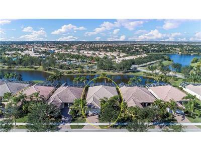 Bonita Springs Single Family Home For Sale: 28326 Moray Dr