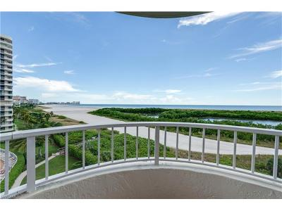 Marco Island Condo/Townhouse For Sale: 440 Seaview Ct #611
