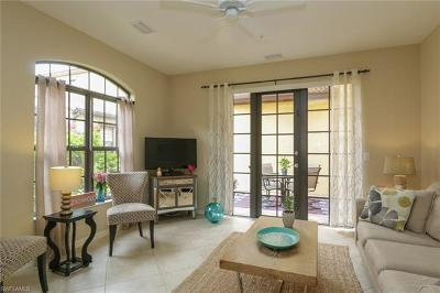 Fort Myers Condo/Townhouse For Sale: 11860 Liana St #8903