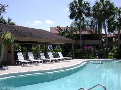 Bonita Springs Condo/Townhouse For Sale: 64 4th St #B201
