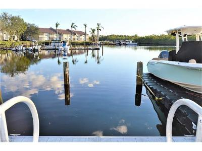 Naples Condo/Townhouse For Sale: 194 Newport Dr #904