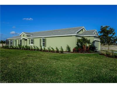 Sandoval Single Family Home For Sale: 2609 Malaita Ct