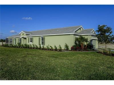 Sandoval Single Family Home For Sale: 2615 Malaita Ct
