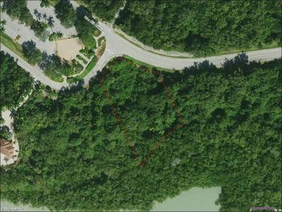 Marco Island Residential Lots & Land For Sale: 1266 Blue Hill Creek Dr
