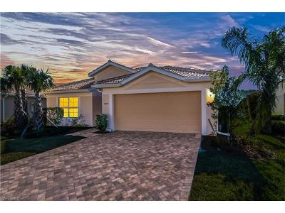 Ave Maria Single Family Home For Sale: 4470 Steinbeck Way