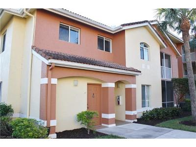 Fort Myers Rental For Rent: 6330 Aragon Way #207