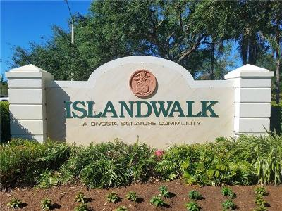 Island Walk Condo/Townhouse For Sale: 5629 Eleuthera Way