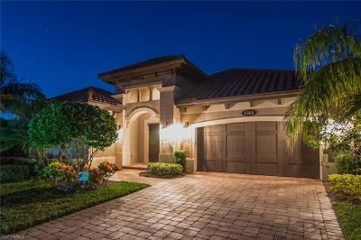 Naples FL Single Family Home For Sale: $799,500