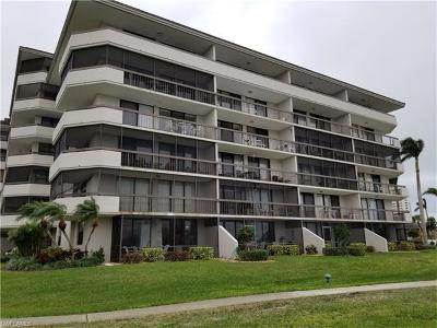 Marco Island Condo/Townhouse For Sale: 693 Seaview Ct #A111