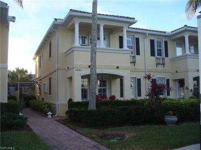 San Remo, Village Walk Of Bonita Springs Condo/Townhouse For Sale: 14644 Escalante Way