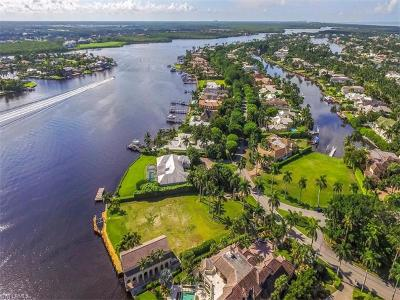 Collier County Residential Lots & Land For Sale: 801 Galleon Dr