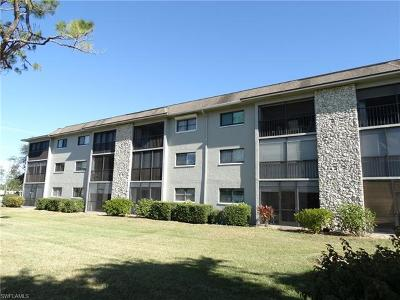Naples Condo/Townhouse For Sale: 5757 Gage Ln #C-104