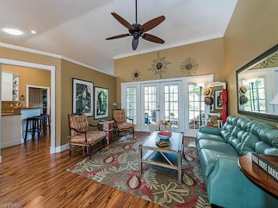 Cypress Woods Golf + Country Club, Cypress Woods Estates Single Family Home For Sale: 1283 Cypress Woods Dr