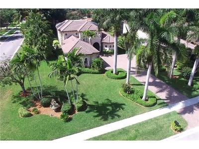 Single Family Home For Sale: 7912 Tiger Lily Dr
