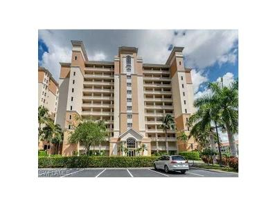 Naples Condo/Townhouse For Sale: 410 Flagship Dr #605