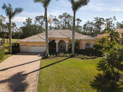 Tiger Island Estates, Verandas At Tiger Island Single Family Home For Sale: 8048 Tiger Lily Dr