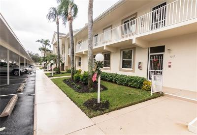 Estero Condo/Townhouse For Sale: 20640 Country Creek Dr #1028