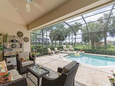 Single Family Home For Sale: 6060 Fairway Ct