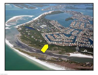 Marco Island Residential Lots & Land For Sale: 594 Spinnaker Dr