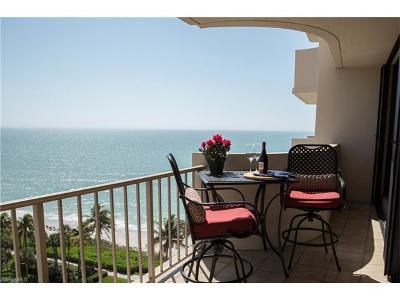 Condo/Townhouse Sold: 4005 Gulf Shore Blvd N #1002