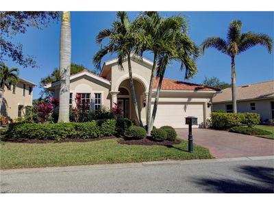 Bonita Springs Single Family Home For Sale: 14069 Lavante Ct