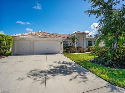 Naples FL Single Family Home For Sale: $349,900