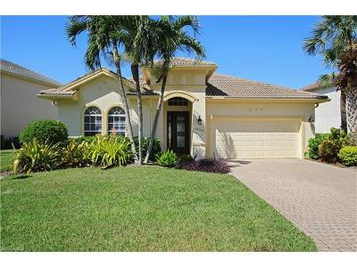 Estero Single Family Home For Sale: 20138 Seadale Ct