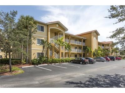Bonita Springs Condo/Townhouse For Sale: 10010 Maddox Ln #315