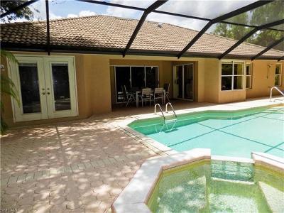 Oakes Estates Single Family Home Pending With Contingencies: 6041 Hidden Oaks Ln