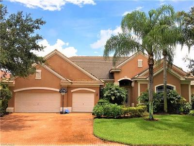 The Strand Single Family Home Sold: 5860 Whisperwood Ct