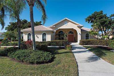 Bonita Springs Single Family Home For Sale: 28901 Trenton Ct