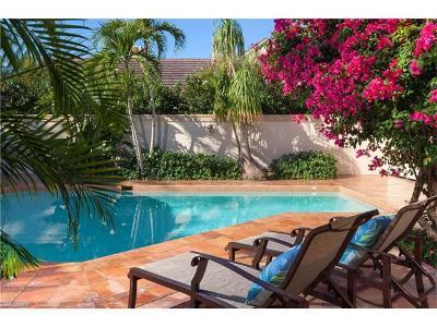 Single Family Home For Sale: 804 Buttonbush Ln