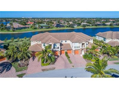 Collier County Condo/Townhouse For Sale: 8069 Players Cove Dr #101